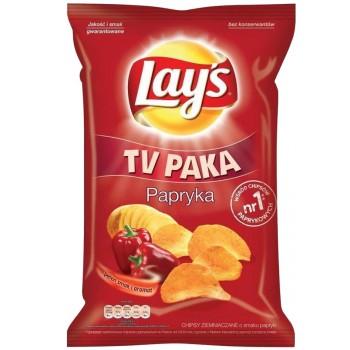 E13 Lay's Papryka (20x140g)