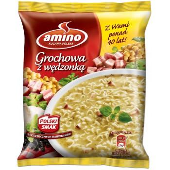 J3 Amino Noodles Grochowa...
