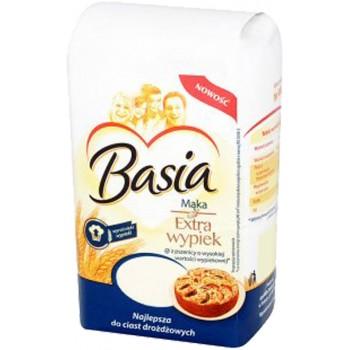 H3 Basia Maka Extra Wypiek...