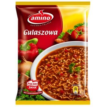 J5 Amino Noodles Gulaszowa...