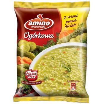 J6 Amino Noodles Ogorkowa...