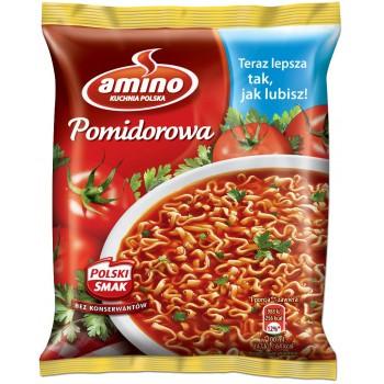 J8 Amino Noodles Pomidorowa...
