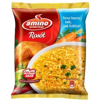J10 Amino Noodles Rosol z...