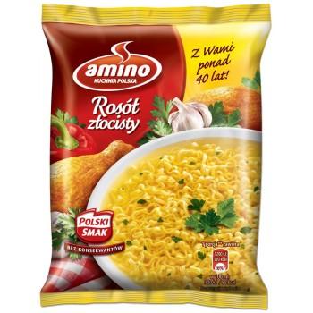 J11 Amino Noodles Rosol...