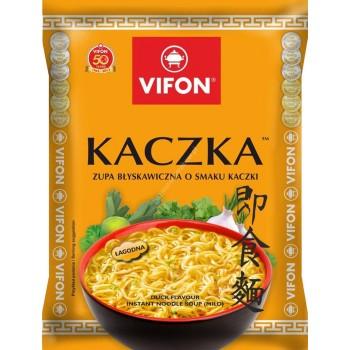 J14 Vifon Noodles Kaczka...