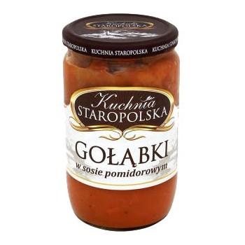 K3 Kuchnia Staropolska...