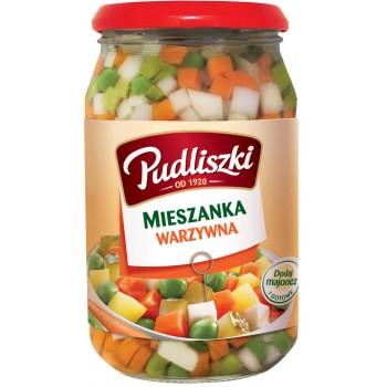 K17 Pudliszki Mieszanka...