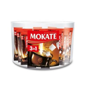 L3 Mokate 3in1 (36x18g)