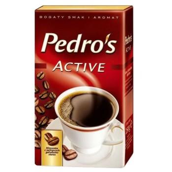 L11 Pedro's Active (12x250g)