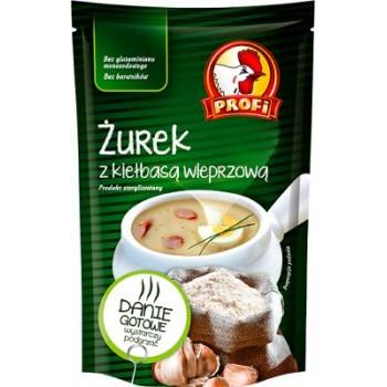 M17 Profi Zupa Zurek z...