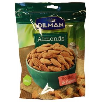 P8 Dilman Amonds...