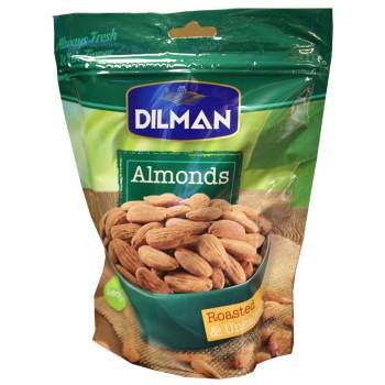 P9 Dilman Almonds...