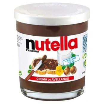 Q23 Nutellla (9x200g)