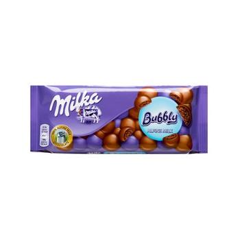 Q31 Milka Bubbly Alpen Milk...