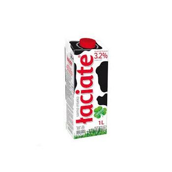B4 Mleko Laciate 3.2%(12x1L)