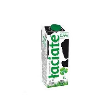 B6 Mleko Laciate 0.5%(12x1L)