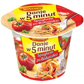 S3 Winiary Spaghetti po...