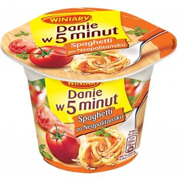 S4 Winiary Spaghetti po...