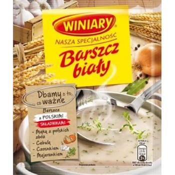 S7 Winiary Barszcz Bialy...