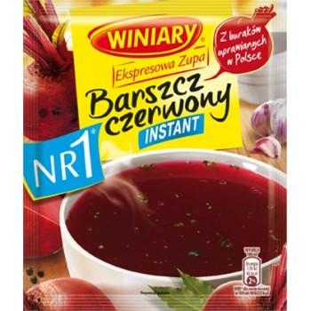 S9 Winiary Barszcz Czerwony...