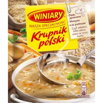 S10 Winiary Krupnik Polski...