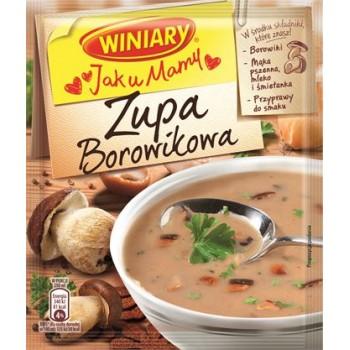 S12 Winiary Zupa Borowikowa...