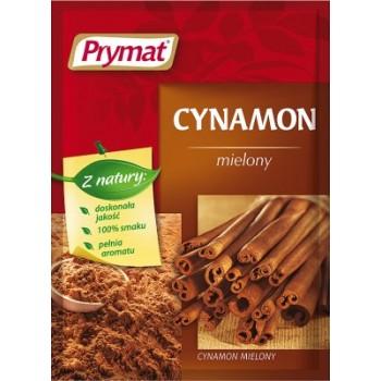 T53 Prymat Cynamon (25x15g)