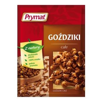 T58 Prymat Gozdziki (18x10g)