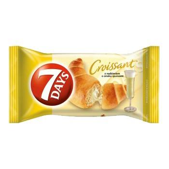 W2 7Days Croissant Spumante...