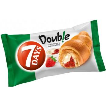 W7 7Days Croissant Double...