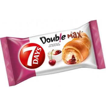 W11 7Days Croissant Double...