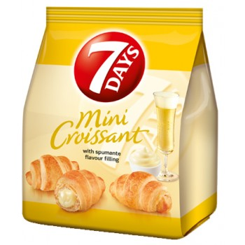 W13 7Days Mini Croissant...