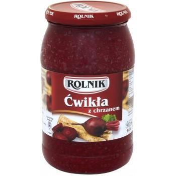 X7 Rolnik Cwikla z Chrzanem...
