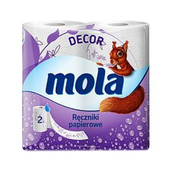 Y1 Mola Reczniki Papierowe...
