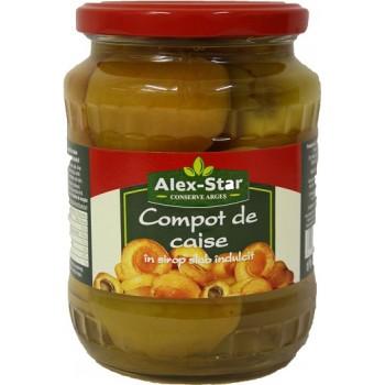 R-E9 Alex Star Compot de...