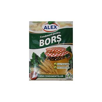 R-F5 Alex Bors cu Verdeturi...