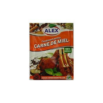 R-F9 Alex Condiment Pentru...