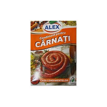 R-F11 Alex Condiment Pentru...