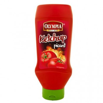 R-G4 Olympia Ketchup Picant...