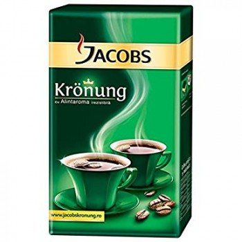 R-L10 Jacobs Kronung...