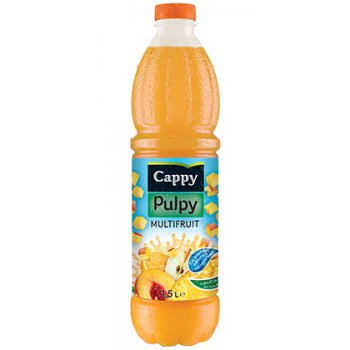 R-M3 Cappy Pulpy Multifruit...