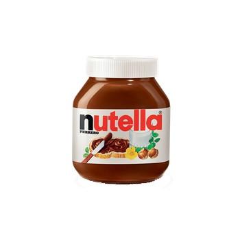 Q24 Nutella (15x350g)